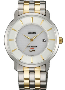 Orient Часы Orient WF01002W. Коллекция Light Power 4000 orient uw00004w