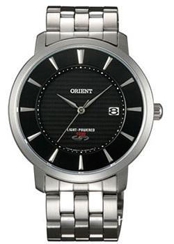 Orient Часы Orient WF01003B. Коллекция Light Power 4000 цена и фото