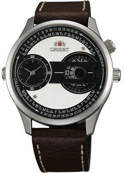 Orient Часы Orient XC00004B. Коллекция Stylish and Smart