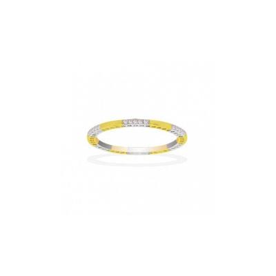 Золотое кольцо  Ювелирное изделие Q13651RH