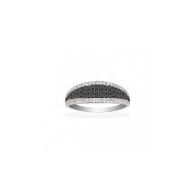 Золотое кольцо Ювелирное изделие Q14026NDB кольцо алмаз холдинг женское золотое кольцо с бриллиантами и рубином alm13237661 19
