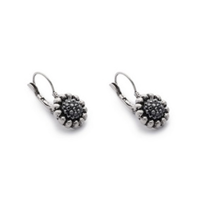 Серебряные серьги Ювелирное изделие MYS15402A серебряные серьги ювелирное изделие 70896