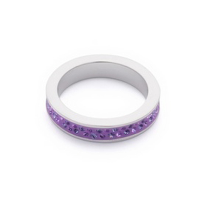 Серебряное кольцо Ювелирное изделие MYS3311