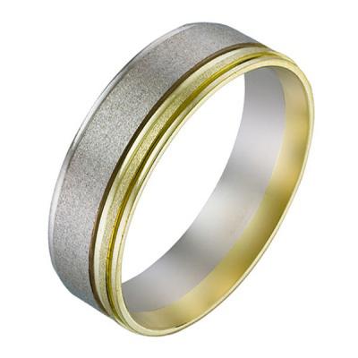 Ювелирное изделие 511424-1 жёсткий браслет из золота с алмазной гранью