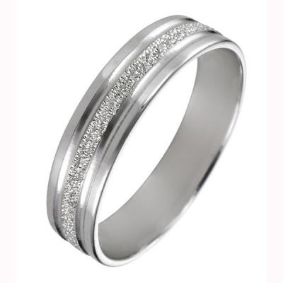 Ювелирное изделие 550718-B обручальное кольцо эстет золотое обручальное кольцо с бриллиантами est01о620227b3 19 5