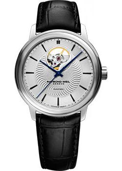 Raymond weil Часы Raymond weil 2227-STC-65001. Коллекция Maestro цена 2017