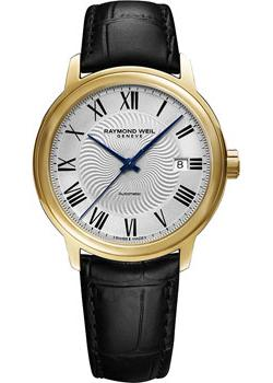 Raymond weil Часы Raymond weil 2237-PC-00659. Коллекция Maestro raymond depardon manhattan out