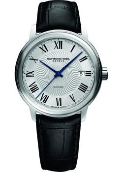 Raymond weil Часы Raymond weil 2237-STC-00659. Коллекция Maestro raymond depardon manhattan out