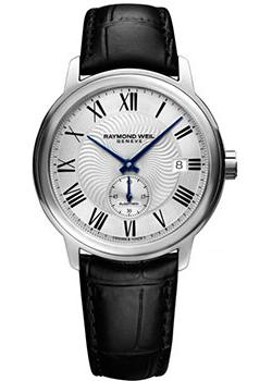 Raymond weil Часы Raymond weil 2238-STC-00659. Коллекция Maestro cost performance 637 full ceramic bearing 7 26 9mm zirconia zro2 ball bearing