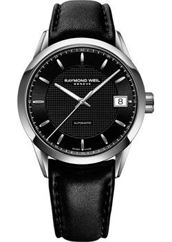 Raymond weil Часы Raymond weil 2740-STC-20021. Коллекция Freelancer raymond weil 2740 stc 20021