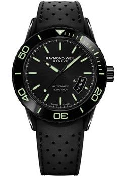 Raymond weil Часы Raymond weil 2760-SB1-20001. Коллекция Freelancer kiwame 5w 100 ohm