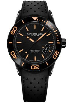 Raymond weil Часы Raymond weil 2760-SB2-20001. Коллекция Freelancer raymond weil 5388 pc5 20001
