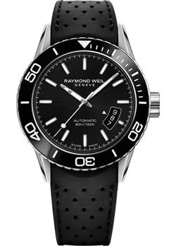 Raymond weil Часы Raymond weil 2760-SR1-20001. Коллекция Freelancer raymond weil 5388 pc5 20001