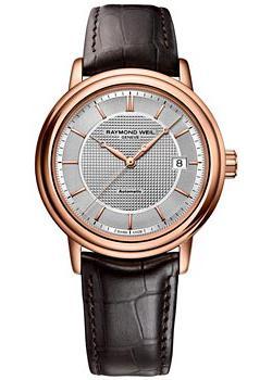 Raymond weil Часы Raymond weil 2837-PC5-65001. Коллекция Maestro мужские часы raymond weil 2238 pc5 00209