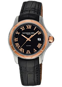 Raymond weil Часы Raymond weil 2970-SC5-00208. Коллекция Parsifal raymond depardon manhattan out