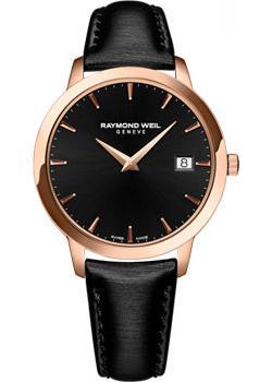 Raymond weil Часы Raymond weil 5388-PC5-20001. Коллекция Toccata мужские часы raymond weil 2238 pc5 00209