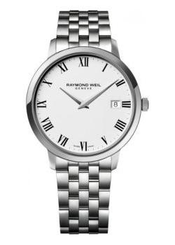 Raymond weil Часы Raymond weil 5588-ST-00300. Коллекция Toccata raymond depardon manhattan out