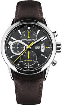 Швейцарские часы Raymond Weil купить копии высокого