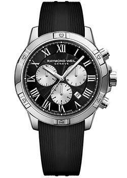 все цены на Raymond weil Часы Raymond weil 8560-SR-00206. Коллекция Tango онлайн