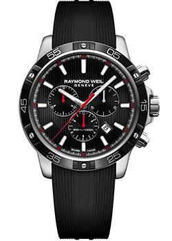 Raymond weil Часы Raymond weil 8560-SR1-20001. Коллекция Tango