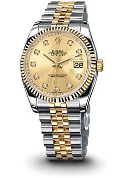 Rolex Часы Rolex 116233-0150