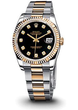 Rolex Часы Rolex 116233-0175 все цены