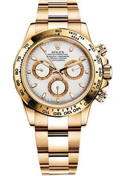 Rolex Часы Rolex 116508-0001 цена и фото