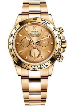 Rolex Часы Rolex 116508-0003 цена и фото