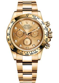 Rolex Часы Rolex 116508-0006 цена и фото