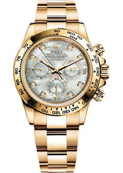 Rolex Часы Rolex 116508-0007 цена и фото