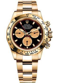 Rolex Часы Rolex 116508-0009 цена и фото
