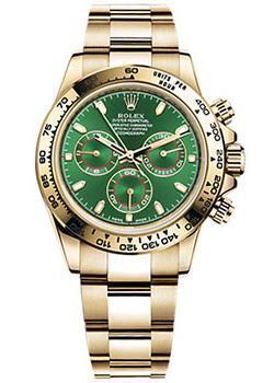 Rolex Часы Rolex 116508-0013 цена