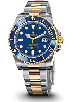 Rolex Часы Rolex 116613LB-0005 все цены