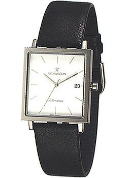 цена на Romanson Часы Romanson DL2133SMW(WH). Коллекция Titanium