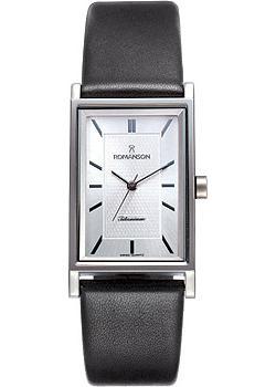 цена на Romanson Часы Romanson DL4191SMW(WH). Коллекция Titanium