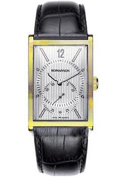 Romanson Часы Romanson DL5146SMG(WH). Коллекция Modish romanson часы romanson dl9198smw wh коллекция modish