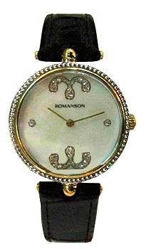Romanson Часы Romanson RL0363LC(WH). Коллекция Trofish удилище спиннинговое daiwa morethan ags 92l длина 2 79м тест 5 24гр