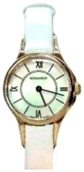 Romanson Часы Romanson RL0368LG(L_PINK). Коллекция Giselle romanson часы romanson rm5113qlc wh коллекция giselle