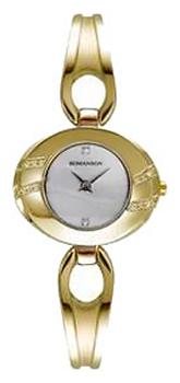 Romanson Часы Romanson RM0391QLG(WH). Коллекция Lady Dressy