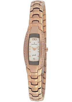 цена Romanson Часы Romanson RM1123RLR(WH). Коллекция Lady Dressy