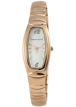 Romanson Часы Romanson RM2140LR(WH). Коллекция Lady Dressy romanson rm 9239 lj wh