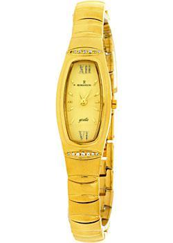 Romanson Часы Romanson RM2140QLG(GD). Коллекция Lady Dressy romanson часы romanson tl0387mg gd коллекция gents function