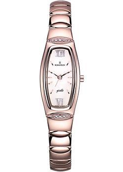 Romanson Часы Romanson RM2140QLR(WH). Коллекция Lady Dressy romanson rm 7244c lc wh