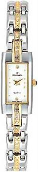 Romanson Часы Romanson RM9237QLC(WH). Коллекция Lady Jewelry