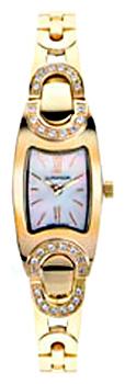 Romanson Часы Romanson RM9240QLG(WH). Коллекция Lady Dressy
