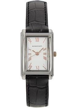 Romanson Часы Romanson TL0110SLJ(WH). Коллекция Adel romanson часы romanson rl0385tlr wh коллекция lady jewelry
