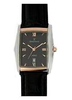 Romanson Часы Romanson TL1131SMC(BK). Коллекция Adel romanson часы romanson sl9205qmr bk коллекция leather