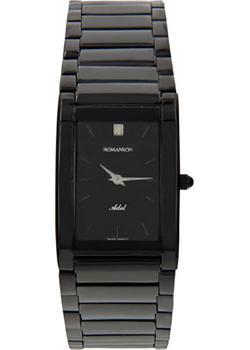 цены Romanson Часы Romanson TM0141XB(BK). Коллекция Adel