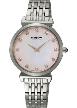 Часы Seiko Conceptual Series Dress SFQ803P1