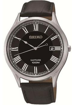 Seiko Часы Seiko SGEG99P1. Коллекция Conceptual Series Dress seiko cs dress srz456p1